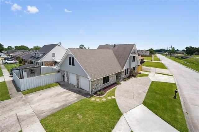 701 E St. Avide Street, Chalmette, LA 70043 (MLS #2302189) :: Nola Northshore Real Estate
