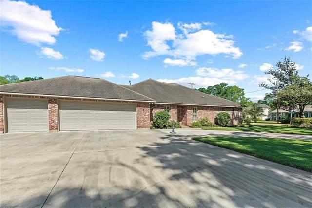 6966 Goodwood Avenue, Baton Rouge, LA 70806 (MLS #2302195) :: Reese & Co. Real Estate