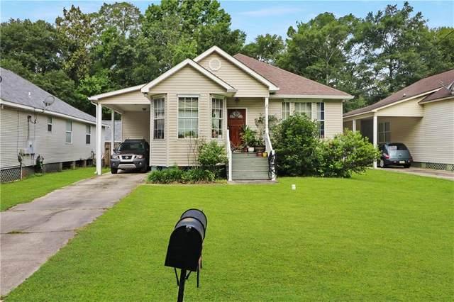 72161 Formosa Drive, Covington, LA 70433 (MLS #2302211) :: Turner Real Estate Group