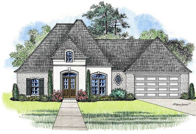 44308 Forbes Farm Drive, Hammond, LA 70401 (MLS #2302221) :: Robin Realty