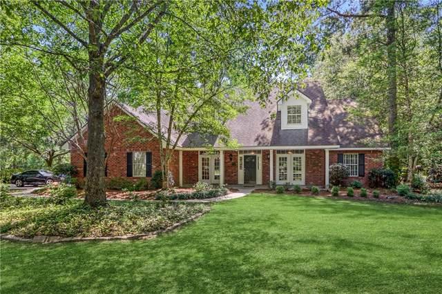 17228 St. Gertrude Drive, Covington, LA 70435 (MLS #2302225) :: Turner Real Estate Group