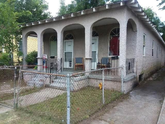 5433-5435 Burgundy Street, New Orleans, LA 70117 (MLS #2302245) :: Crescent City Living LLC