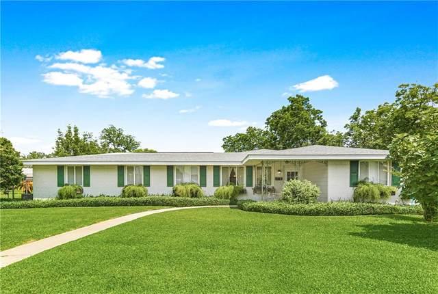 102 Fort Jackson Street, Belle Chasse, LA 70037 (MLS #2302257) :: Crescent City Living LLC