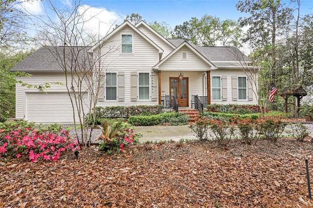 1117 Mile Branch, Covington, LA 70433 (MLS #2302283) :: Turner Real Estate Group