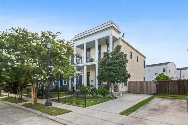 1957 S Chippewa Street, New Orleans, LA 70130 (MLS #2302296) :: Crescent City Living LLC