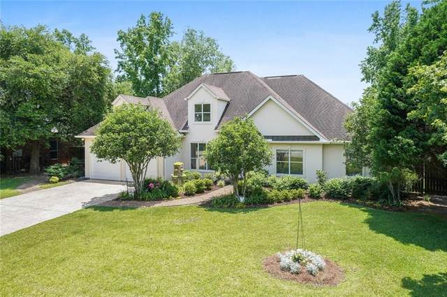 315 Kirkwood Drive, Covington, LA 70433 (MLS #2302324) :: Turner Real Estate Group