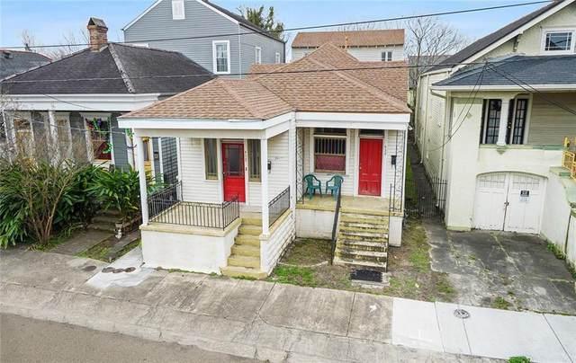 430-32 Elmira Avenue, New Orleans, LA 70114 (MLS #2302325) :: Reese & Co. Real Estate