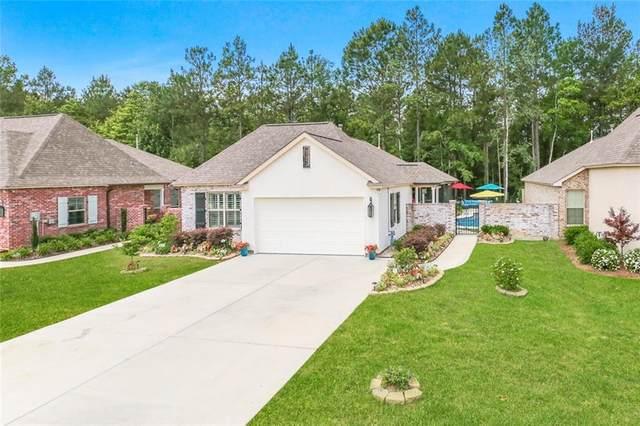 376 Beebalm Circle, Covington, LA 70435 (MLS #2302328) :: Turner Real Estate Group