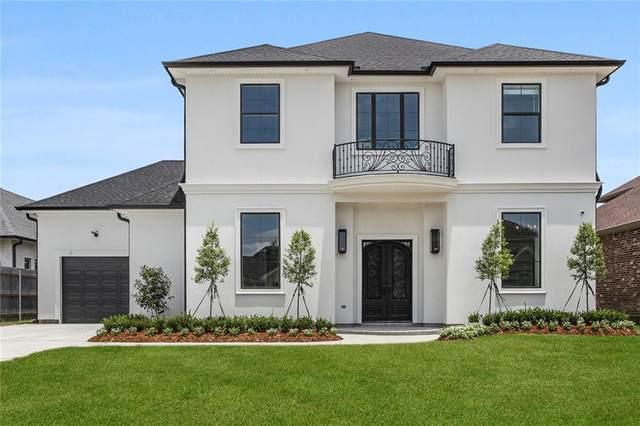 212 Bayou Gentilly Lane, Kenner, LA 70065 (MLS #2302357) :: Parkway Realty