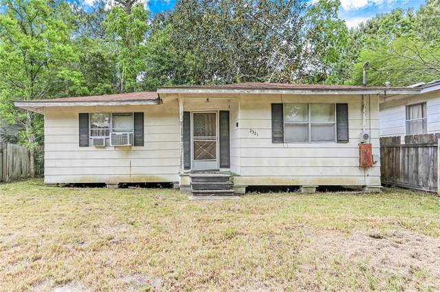 2321 Bluebird Street, Slidell, LA 70460 (MLS #2302375) :: Turner Real Estate Group