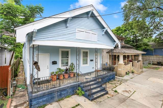 1324 26 Poland Street, New Orleans, LA 70117 (MLS #2302392) :: Satsuma Realtors