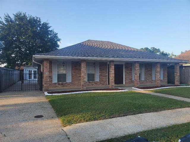 7001 Coventry Street, New Orleans, LA 70126 (MLS #2302398) :: Turner Real Estate Group