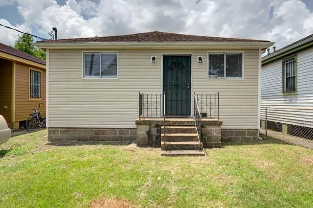 5014 Chartres Street, New Orleans, LA 70117 (MLS #2302401) :: Crescent City Living LLC