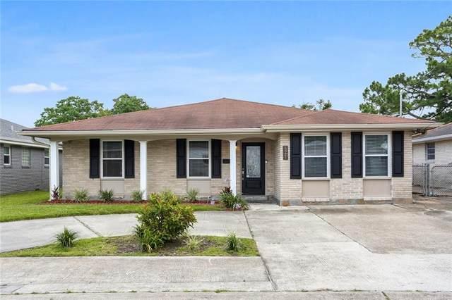 621 Focis Street, Metairie, LA 70005 (MLS #2302427) :: Crescent City Living LLC