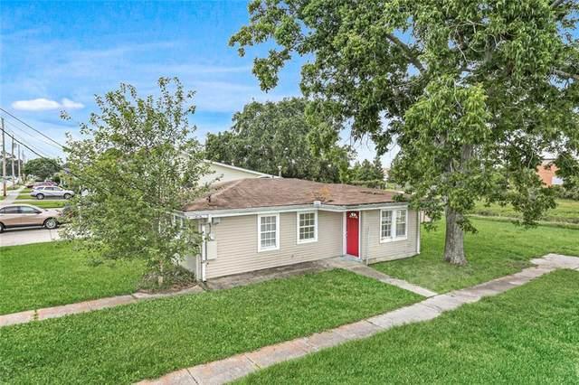 3100 Hero Drive, Gretna, LA 70053 (MLS #2302473) :: Nola Northshore Real Estate