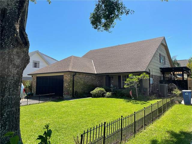 4616 Cleary Ave Avenue, Metairie, LA 70002 (MLS #2302508) :: Crescent City Living LLC