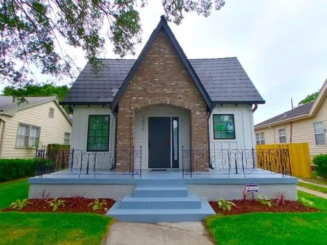 3696 Piedmont Drive, New Orleans, LA 70122 (MLS #2302511) :: Reese & Co. Real Estate