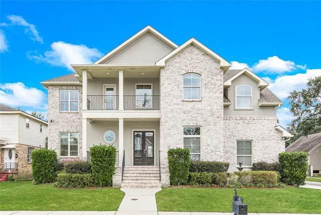 127 Porteous Street, New Orleans, LA 70124 (MLS #2302514) :: Satsuma Realtors