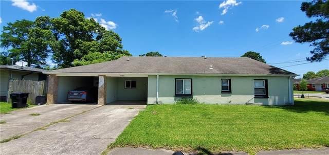 4501 Desire Drive, New Orleans, LA 70126 (MLS #2302518) :: Parkway Realty