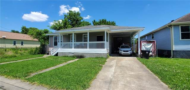 5051 Press Drive, New Orleans, LA 70126 (MLS #2302519) :: Parkway Realty