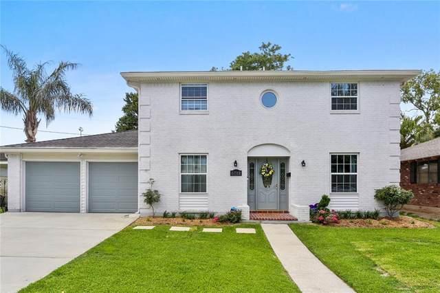 5712 Arlene Street, Metairie, LA 70003 (MLS #2302531) :: Crescent City Living LLC
