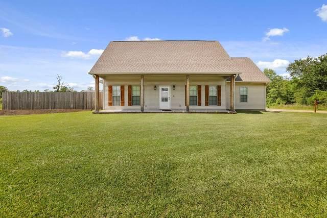 20483 Ridgelake Road, Ponchatoula, LA 70454 (MLS #2302544) :: Nola Northshore Real Estate