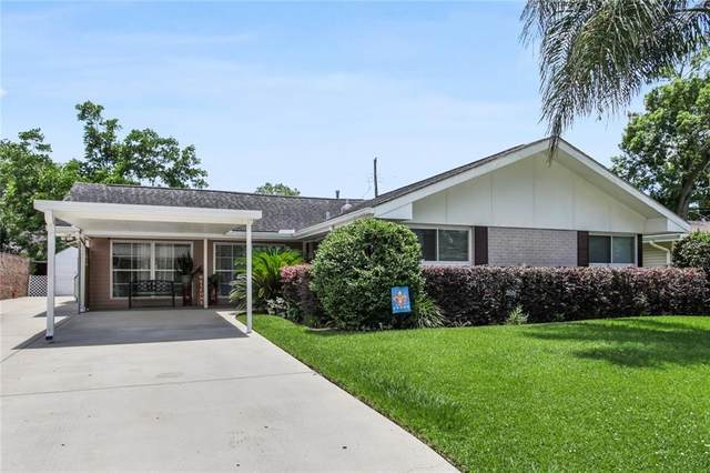 2636 Somerset Drive, New Orleans, LA 70131 (MLS #2302581) :: Top Agent Realty