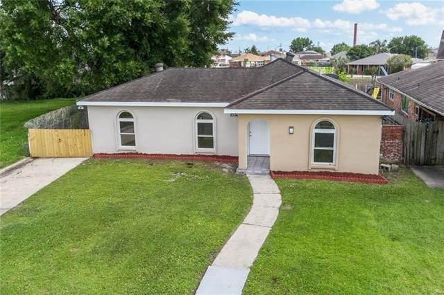 8336 Fairfax Drive, Chalmette, LA 70043 (MLS #2302587) :: Top Agent Realty