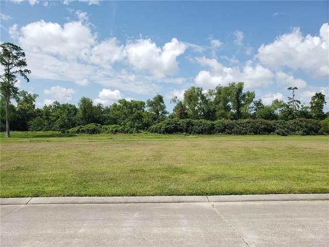 10 Island Club Drive, New Orleans, LA 70131 (MLS #2302597) :: Satsuma Realtors