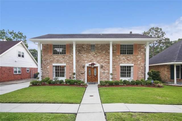3640 Rue Nichole, New Orleans, LA 70131 (MLS #2302642) :: Turner Real Estate Group