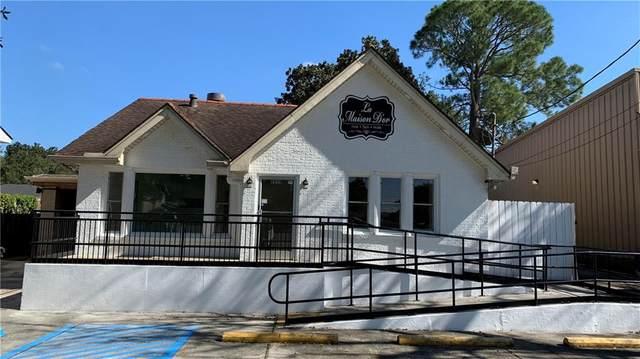 2215 Paris Road, Chalmette, LA 70043 (MLS #2302706) :: Crescent City Living LLC