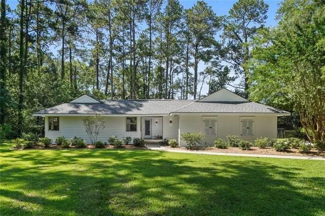 101 Pecaniere Place, Mandeville, LA 70471 (MLS #2302709) :: Turner Real Estate Group