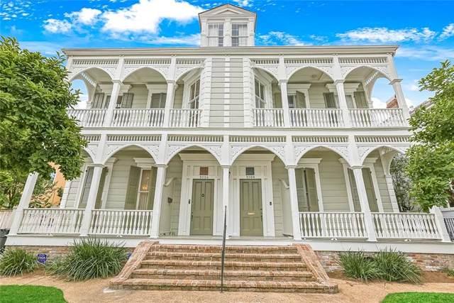 5024 Prytania Street #5024, New Orleans, LA 70115 (MLS #2302750) :: Turner Real Estate Group