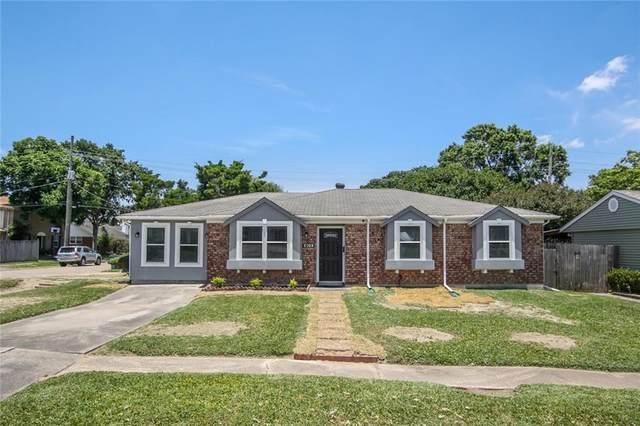 6109 Morton Street, Metairie, LA 70003 (MLS #2302754) :: Crescent City Living LLC