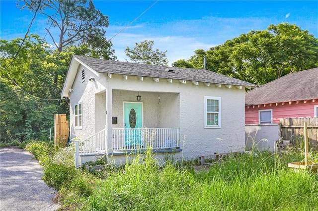 7 Alice Court, New Orleans, LA 70117 (MLS #2302778) :: Crescent City Living LLC