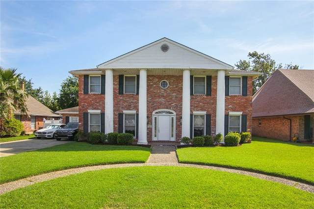 38 Chateau Mouton Drive, Kenner, LA 70065 (MLS #2302779) :: Top Agent Realty