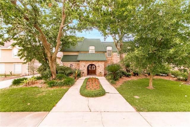 3624 Red Oak Court, New Orleans, LA 70131 (MLS #2302780) :: Turner Real Estate Group