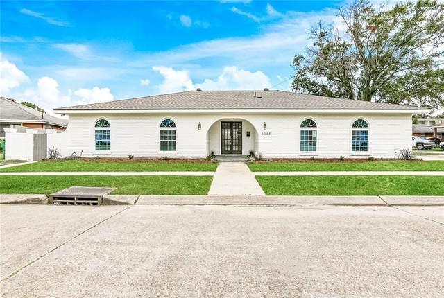 5044 Meadowdale Street, Metairie, LA 70006 (MLS #2302821) :: Top Agent Realty