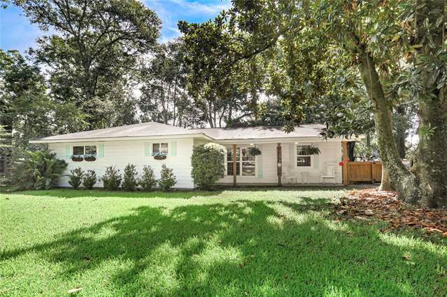 58446 Choctaw Drive, Slidell, LA 70461 (MLS #2302848) :: Top Agent Realty