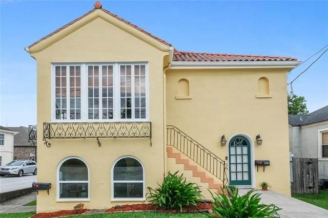 5520-18 Canal Boulevard, New Orleans, LA 70124 (MLS #2302924) :: Satsuma Realtors