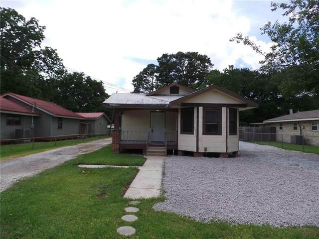 263 W 1ST Street, Reserve, LA 70084 (MLS #2302994) :: Satsuma Realtors