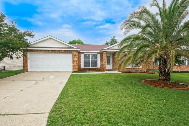 5424 Clearpoint Drive, Slidell, LA 70460 (MLS #2303001) :: Turner Real Estate Group