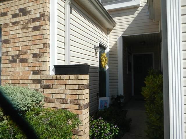 3320 Timberlane Way #131, Harvey, LA 70058 (MLS #2303004) :: Crescent City Living LLC
