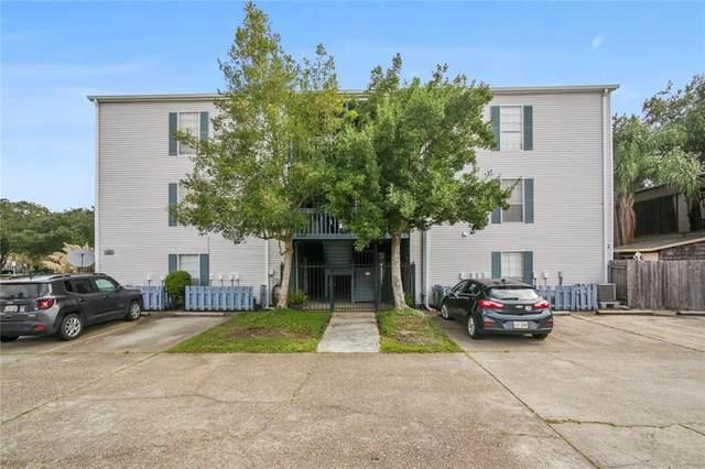 2866 Steamship Circle 3A, River Ridge, LA 70123 (MLS #2303009) :: Crescent City Living LLC