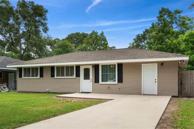 3245 Reine Avenue, Slidell, LA 70458 (MLS #2303010) :: Satsuma Realtors