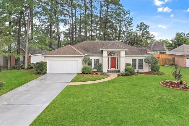2024 Olvey Drive, Mandeville, LA 70448 (MLS #2303031) :: Turner Real Estate Group