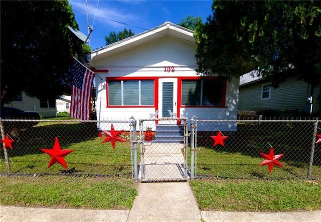 132 W 1ST Street, Reserve, LA 70084 (MLS #2303033) :: Satsuma Realtors