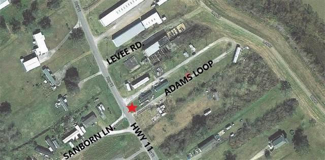 Adams/Falcon Loop, Buras, LA 70041 (MLS #2303035) :: Crescent City Living LLC