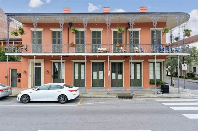 1202 N Rampart Street #1202, New Orleans, LA 70116 (MLS #2303038) :: Reese & Co. Real Estate