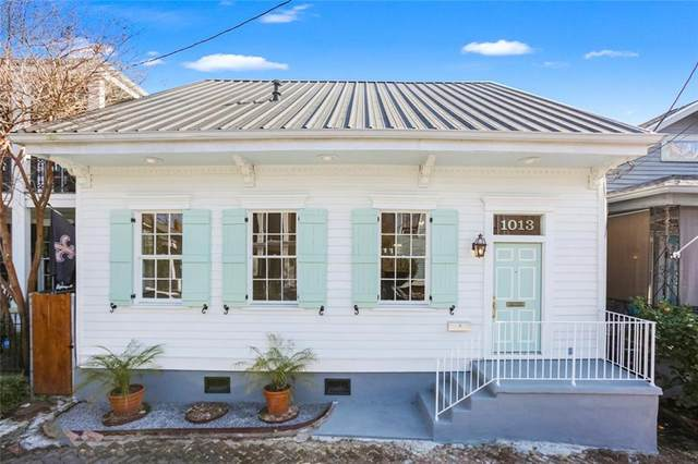 1013 Third Street, New Orleans, LA 70130 (MLS #2303053) :: Reese & Co. Real Estate